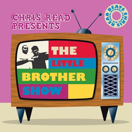 The Little Brother Show von Little Brother & Chris Read | Die 9-Track Remix EP als Free Download