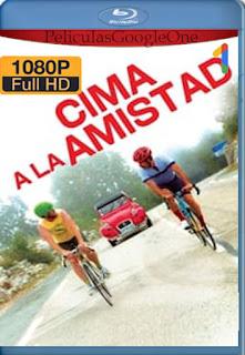 Cima a la Amistad (The Climb) (2019) [1080p BRrip] [Latino-Inglés] [LaPipiotaHD]