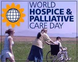 World Hospice and Palliative Care Day Wishes Photos