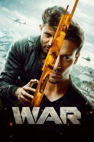 War (2019) Hindi Full Movie Watch Online Movies Free