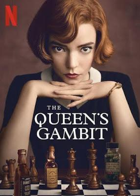 Serie Netflix Queens Gambit