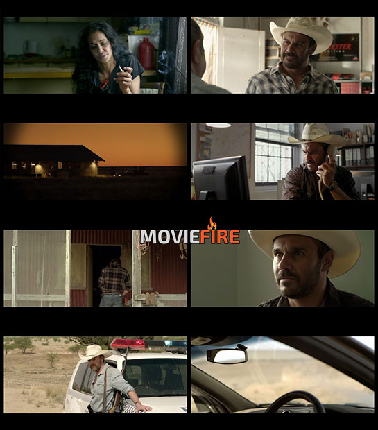Mystery Road (2013) 1080p