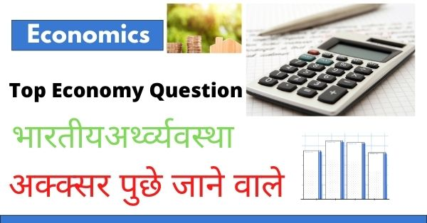 economics question answer in hiind