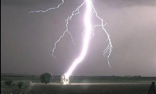 मौसम ने फिर ली करवट, ठनका गिरने से महिला समेत 2 युवती की मौत, 25 मवेशियों की भी मौत