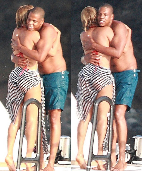 beyonce and jayz birthday celebration