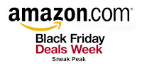 Amazon – Black Friday