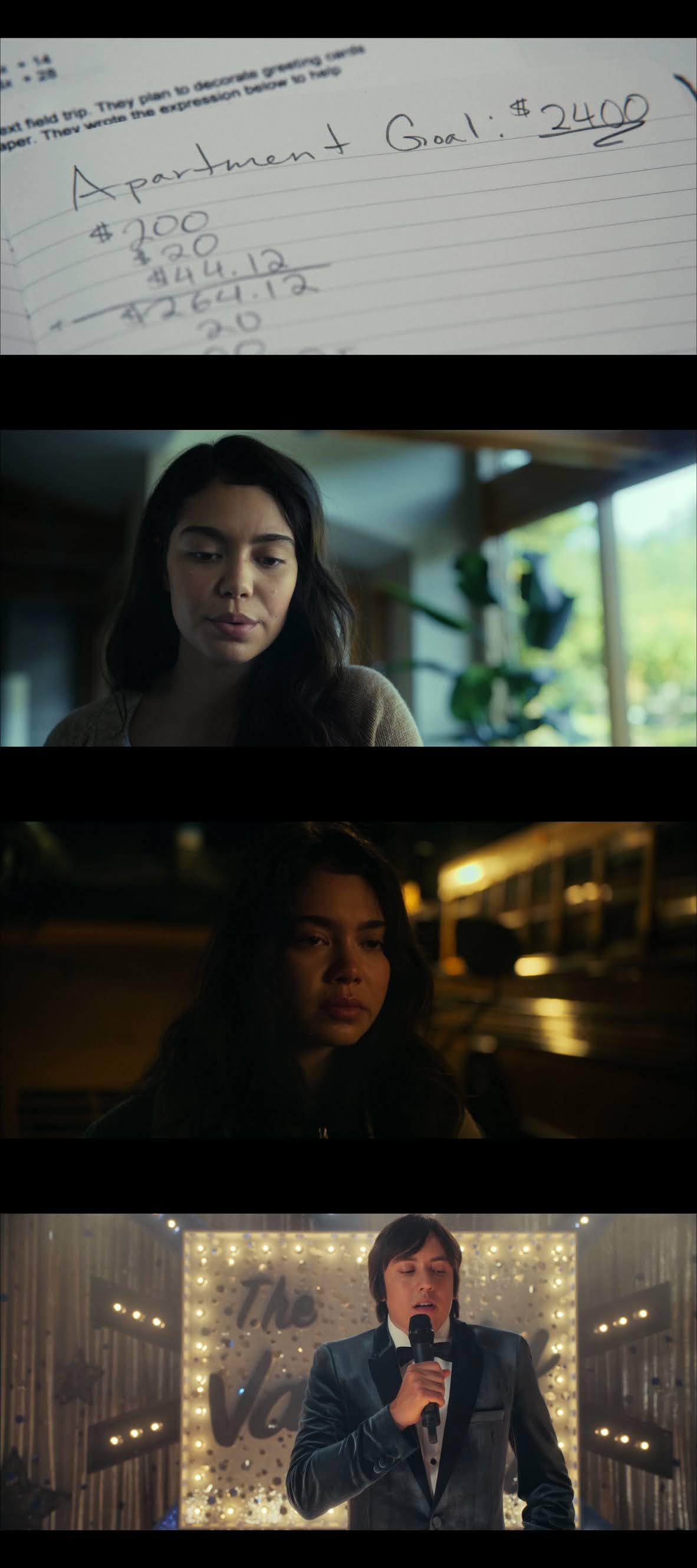 La Esperanza esa Cosa con Plumas HD 1080p Latino (2020)