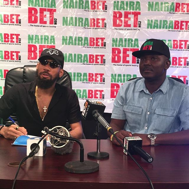 phyno nairabet contract renew