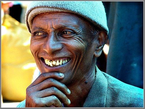 ilustrasi Gambar jomblo yang jarang gosok gigi