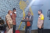 Mahasiswa Papua se- Jawa Tengah Tolak Miras