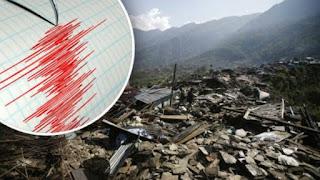 ENJAMBRE SISMICO: mas de 50 sismos han sacudido albania.