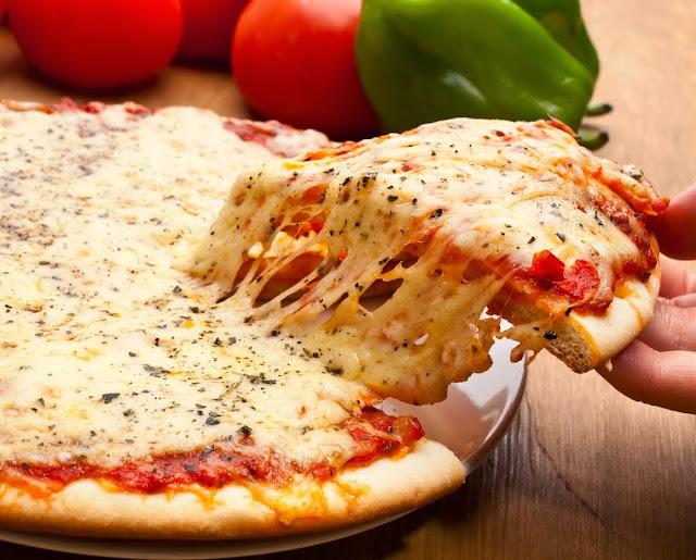 Promo Pizzas!!!!