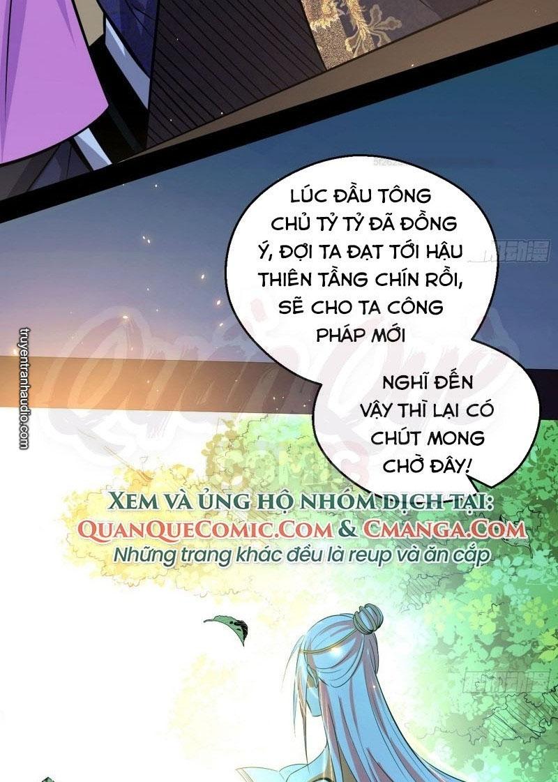 Ta Là Tà Đế chap 85 - Trang 92
