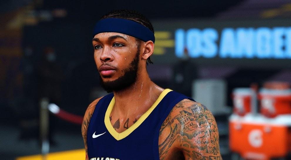 NBA 2K21 Tanod ECQ Realistic Reshade by Sgh Mike Blindspot