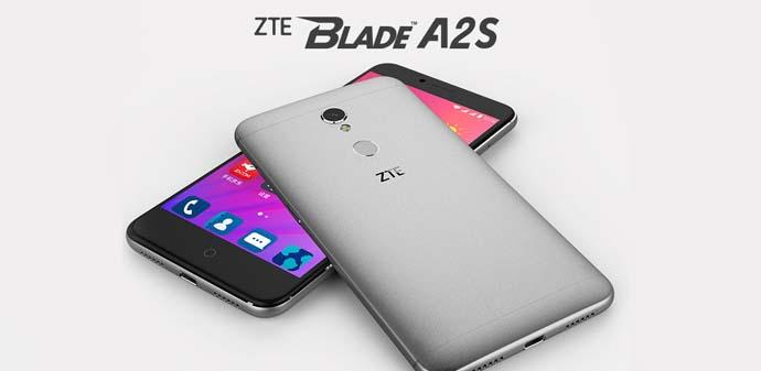 Harga dan spesifikasi hp ZTE Blade A2s