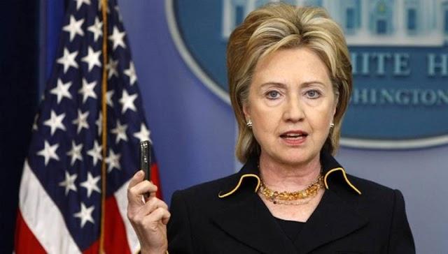 Wikileaks: «Η Χ.Κλίντον εξόπλισε το ISIS»