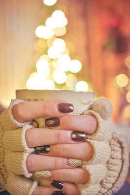 5 Great, Ideas For Fall Nails, fall colors for nails, 5 labelashishkumar