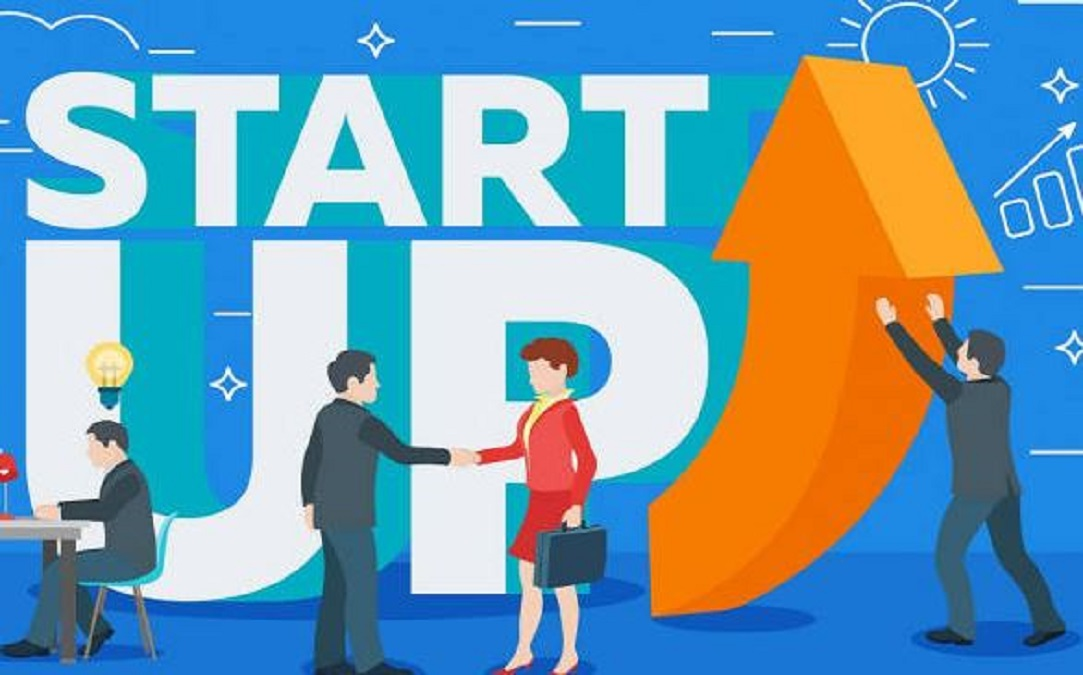 India is the worlds third largest startup hub