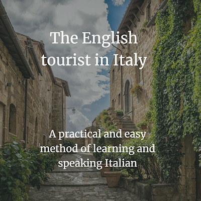 The English tourist in Italy
