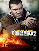 The Condemned 2  (2017)