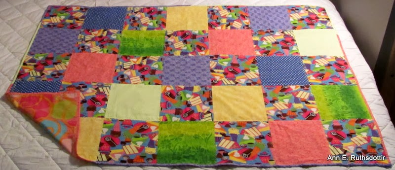 One Designer S Journey Quilt Photo Review Year 6
