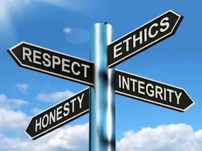 Pengertian, Prinsip dan Manfaat Etika Bisnis