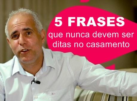 Pastor Cláudio Duarte 5 Frases Que Nunca Devem Ser Ditas No