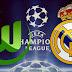 Wolfsburg x Real Madrid ao vivo online (06/04/2016) - Champions League