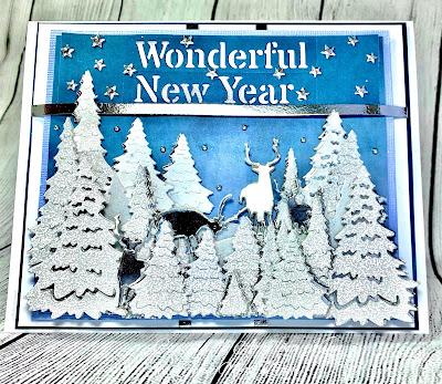 A Wonderful New Year