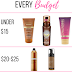 Best Self-Tanners For Every Budget