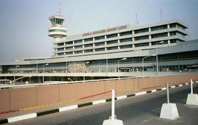 Female Passenger Dies In Lagos Airport Toilet
