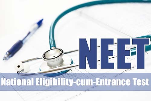 Requirement of Aadhaar for the Applicants of NEET