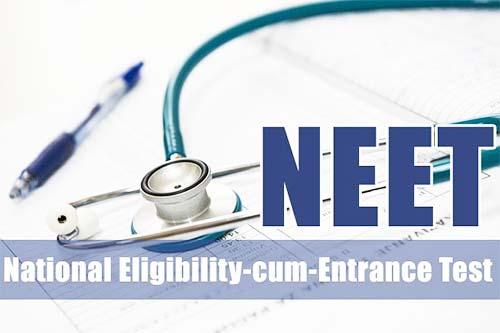 Requirement of Aadhaar for the Applicants of NEET