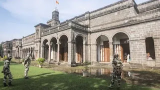 Pune University Result 2021: SPPU declares PG result for various courses