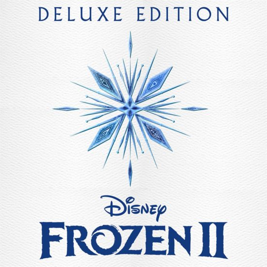 Quick Review: Frozen II