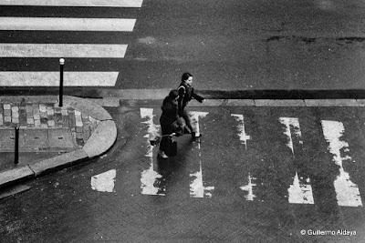 Rue Cambrone (Paris, France), by Guillermo Aldaya / AldayaPhoto