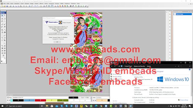 Textronics Design Jacquard + Design Dobby + Design 3D Full Pack