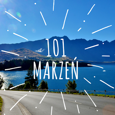 Lista 101 podróżniczych marzeń
