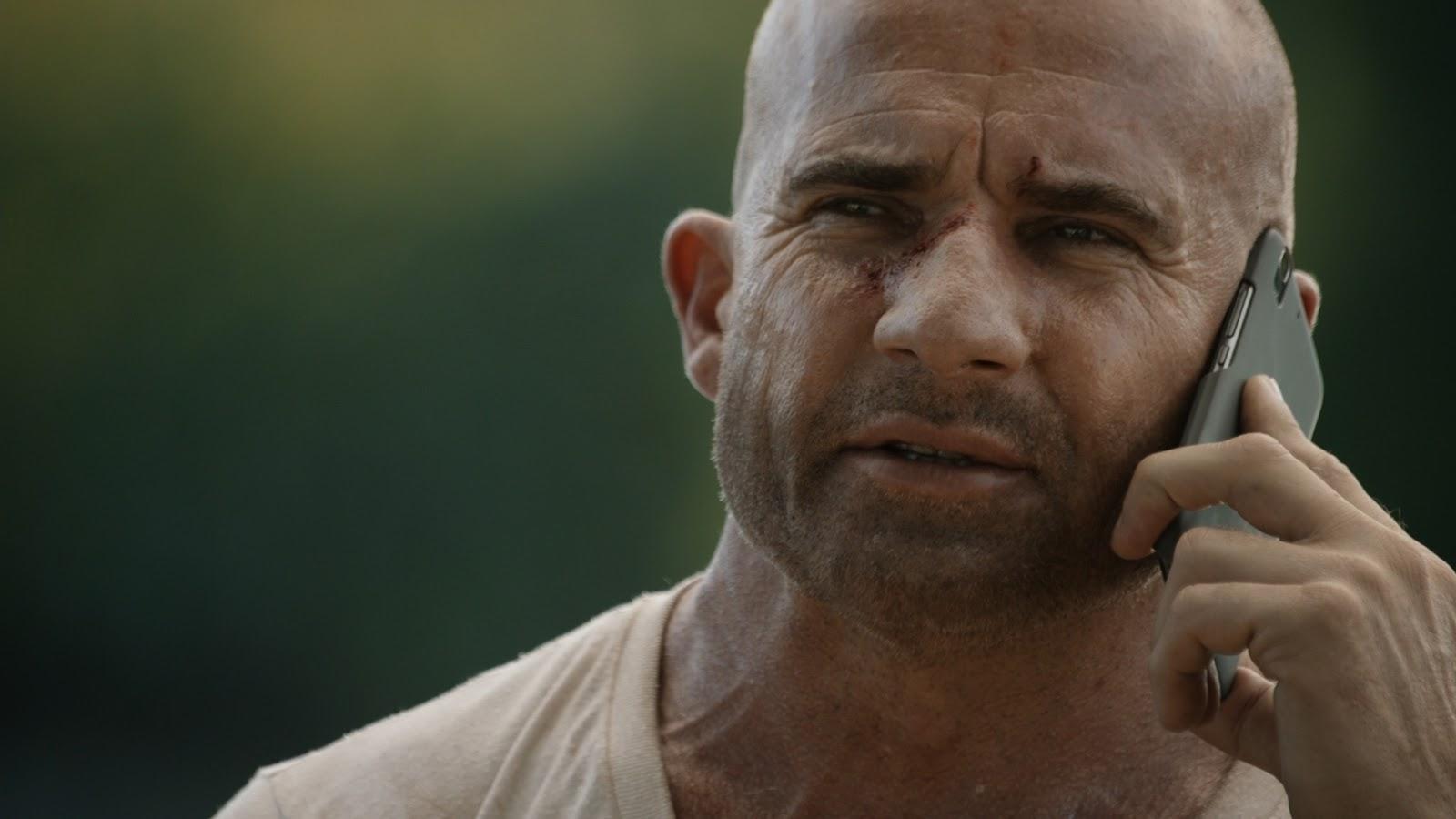 Prison Break Serie Completa BDRip 1080p Latino 3