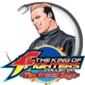 تحميل لعبة KOF-Collection-The Orochi Saga لأجهزة psp ومحاكي ppsspp