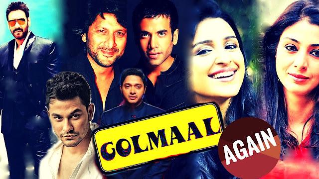 Film Golmaal Again (2017)
