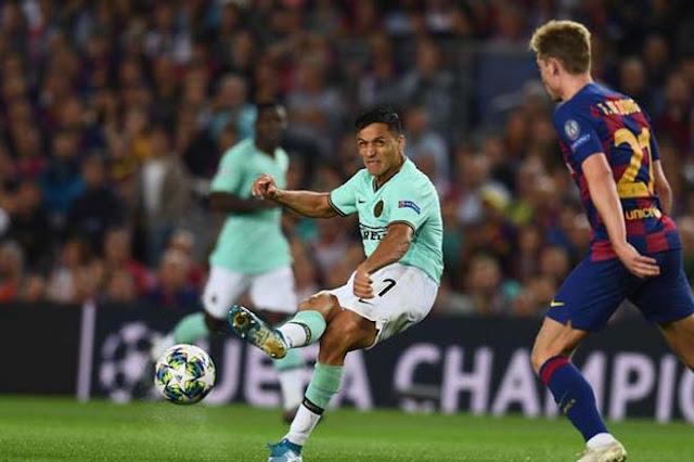 Inter lắc đầu, Sanchez trở về trợ chiến MU đua top 4 Ngoại hạng Anh