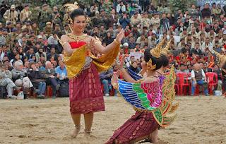 Moatsu dance