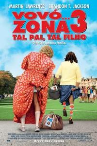 Vovó... Zona 3: Tal Pai, Tal Filho (2011) Dublado 1080p