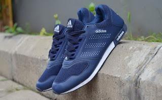 Sepatu Adidas Neo Man