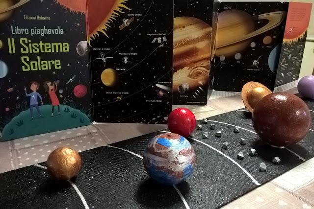 classe quinta sistema solare