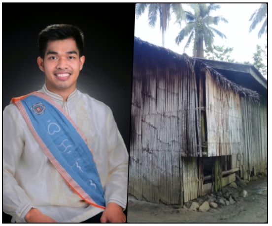 Isang Engineer, nagbahagi ng sikreto kung paano siya ay nakapagtapos sa tulong ng 4P's Scholarship