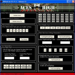 Aces high iii on steam.