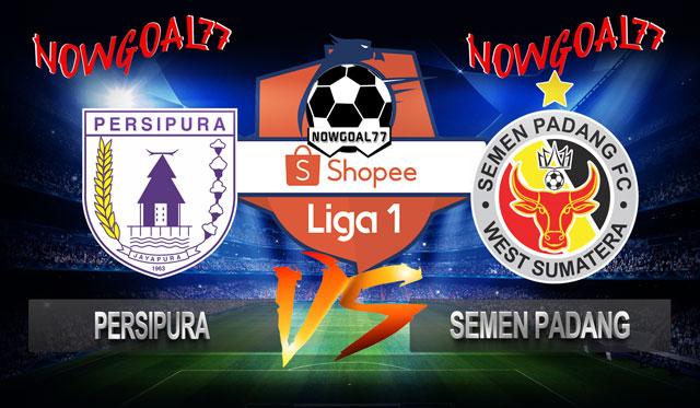 Prediksi Persipura VS Semen Padang 28 Juni 2019