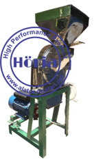 mesin disk mill kapasitas 500 kg/jam
